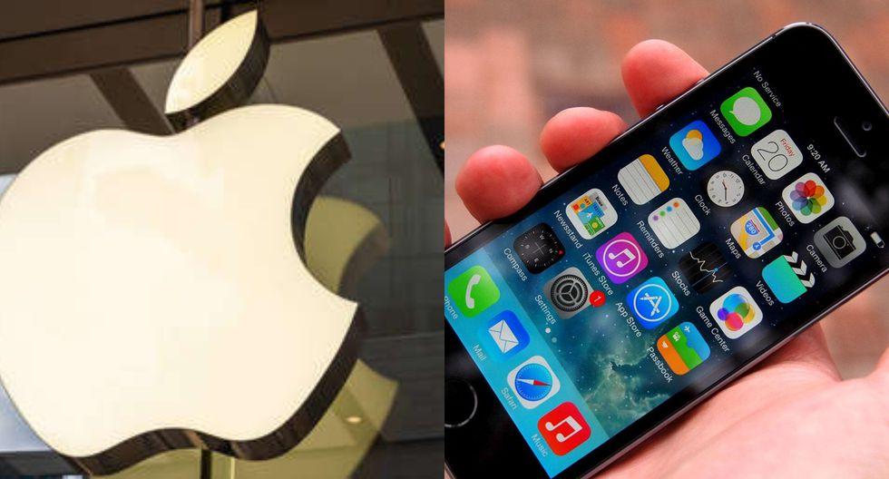 Multan con 25 millones de euros a Apple por hacer lentos sus iPhone más antiguos