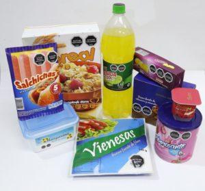 """UNICEF: El etiquetado frontal de alimentos y bebidas aprobado en México, """"de los mejores del mundo"""""""