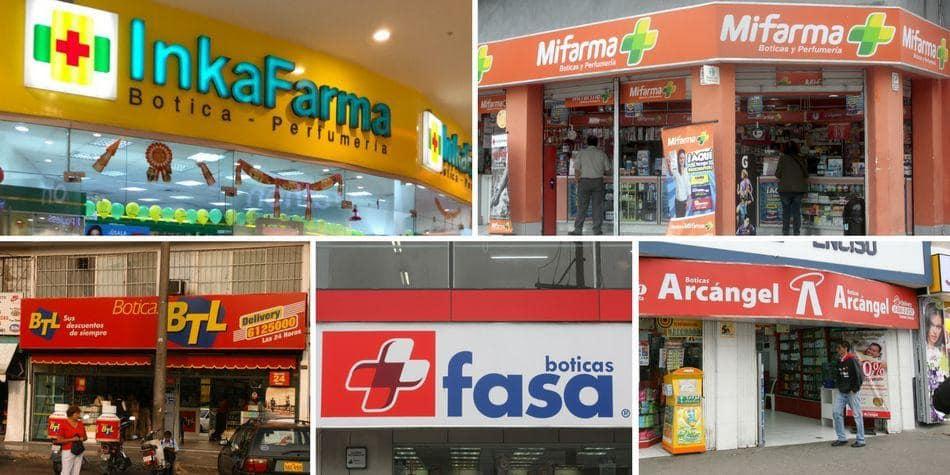 ASPEC pide al Ministro de Salud que publique lista de medicamentos con precios controlados
