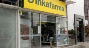 Las empresas Inkafarma y MiFarma aplicarán un congelamiento de precios