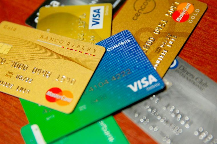 Tarjetas de créditos: ASPEC propone suspender pago de membresías
