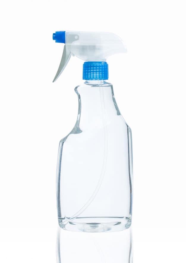 ASPEC alerta sobre el uso de desinfectantes peligrosos