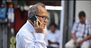 Campaña contra el corte de servicio telefónico:  Intensa campaña de los usuarios liderada por ASPEC hace reconsiderar medida de corte del servicio telefónico al Gobierno. Los mantendremos informados respecto a loq ue pase en las próximas horas.