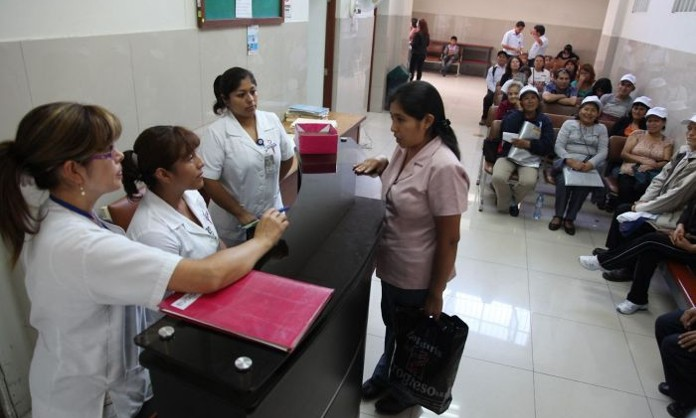 ASPEC pide al MINSA que fije tarifas que cobran las clínicas