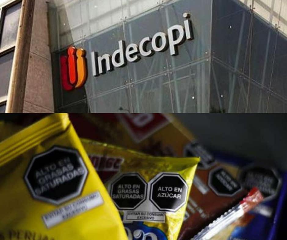 El propio INDECOPI apelará a la resolución contra los octógonos
