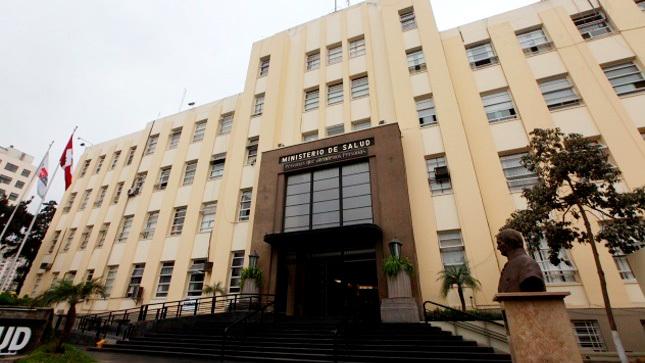 Minsa: Intercambio prestacional entre entidades públicas y privadas en beneficio de pacientes Covid-19 (Comunicado N° 145)