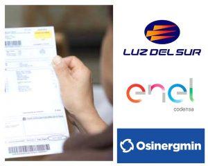 ASPEC envía más de novecientos reclamos al OSINERGMIN y a empresas