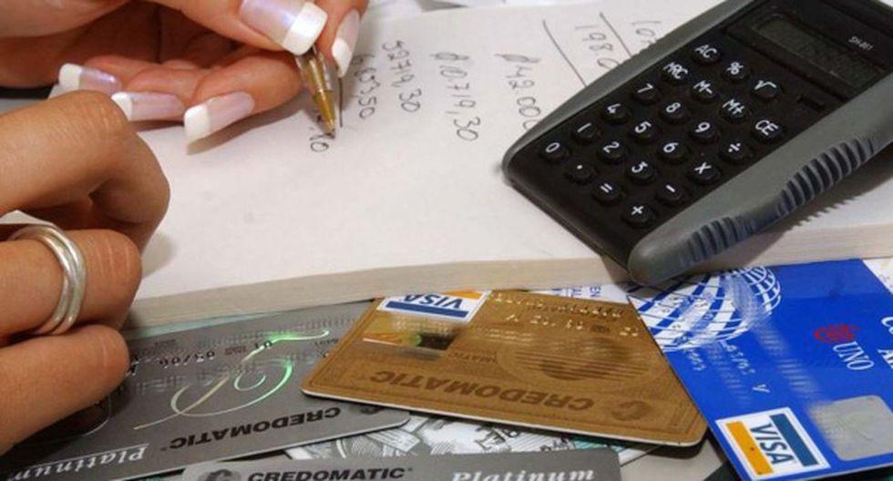 Entidades financieras estarán obligadas a ofrecer tarjetas de crédito sin cobrar membresía