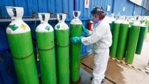Ley impactará en el mercado de oxígeno