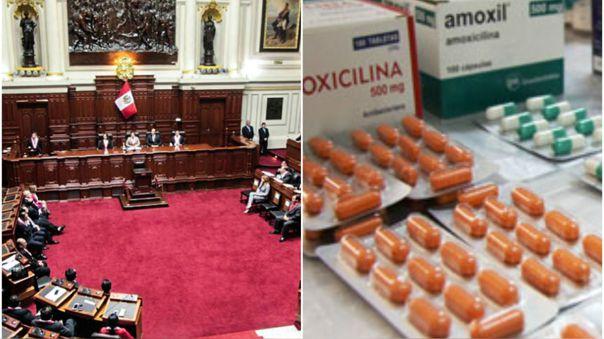 Congreso: Aprueban por insistencia ley que sanciona con cárcel la especulación y acaparamiento
