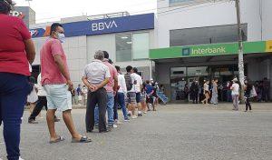 Comisión de Economía se compromete a regularizar sistema financiero para evitar altas tasas de interés