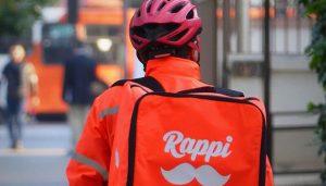 Rappi: 'Protocolo expedido por el gobierno no contempla toma de pruebas a repartidores'