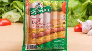 Indecopi: Multan a empresa de marca La Segoviana por no mostrar verdadero contenido de «hot dog de pollo»