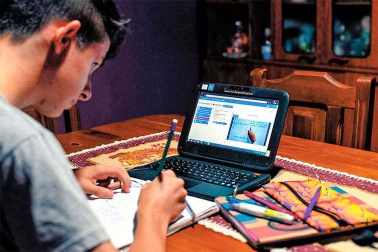 Aspec plantea 10 medidas en defensa de la economía y la calidad de la educación a distancia