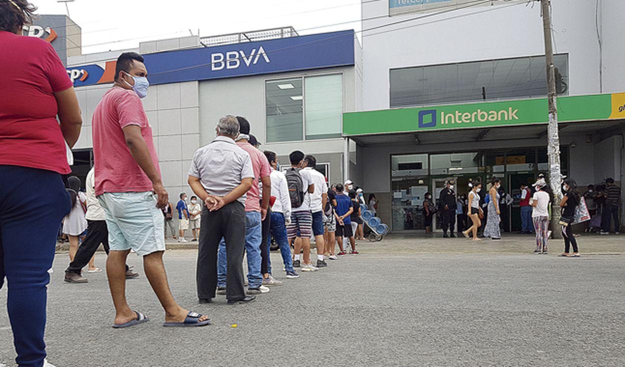 Piden ampliar plazo para reprogramación de deudas