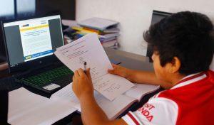 Matrícula escolar 2021: ¿cómo será y cuál es el plazo para la inscripción?