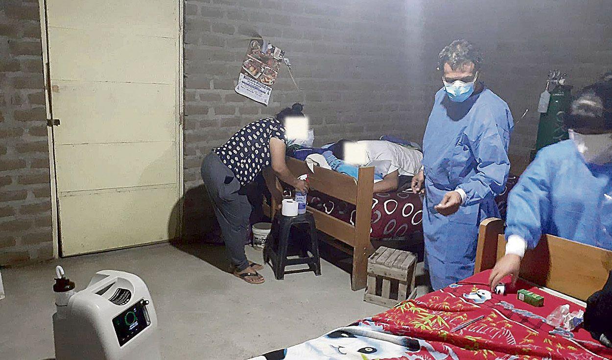 ASPEC pide investigar alza en el precio del concentrador de oxígeno