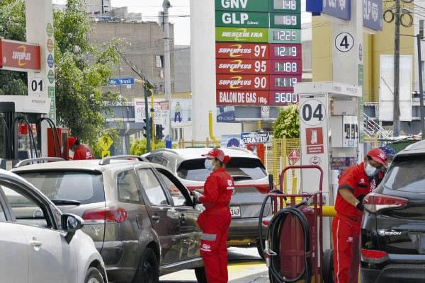 Distorsión del mercado de GLP afecta a millones de peruanos