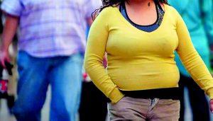 El 82% relaciona la obesidad con síntomas más severos del COVID-19