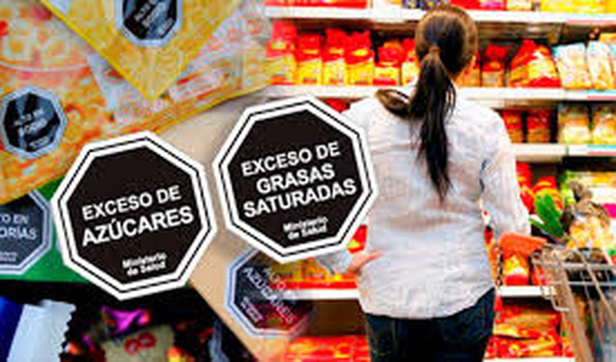 ASPEC pide que octógonos se consignen en la etiqueta y no en adhesivos