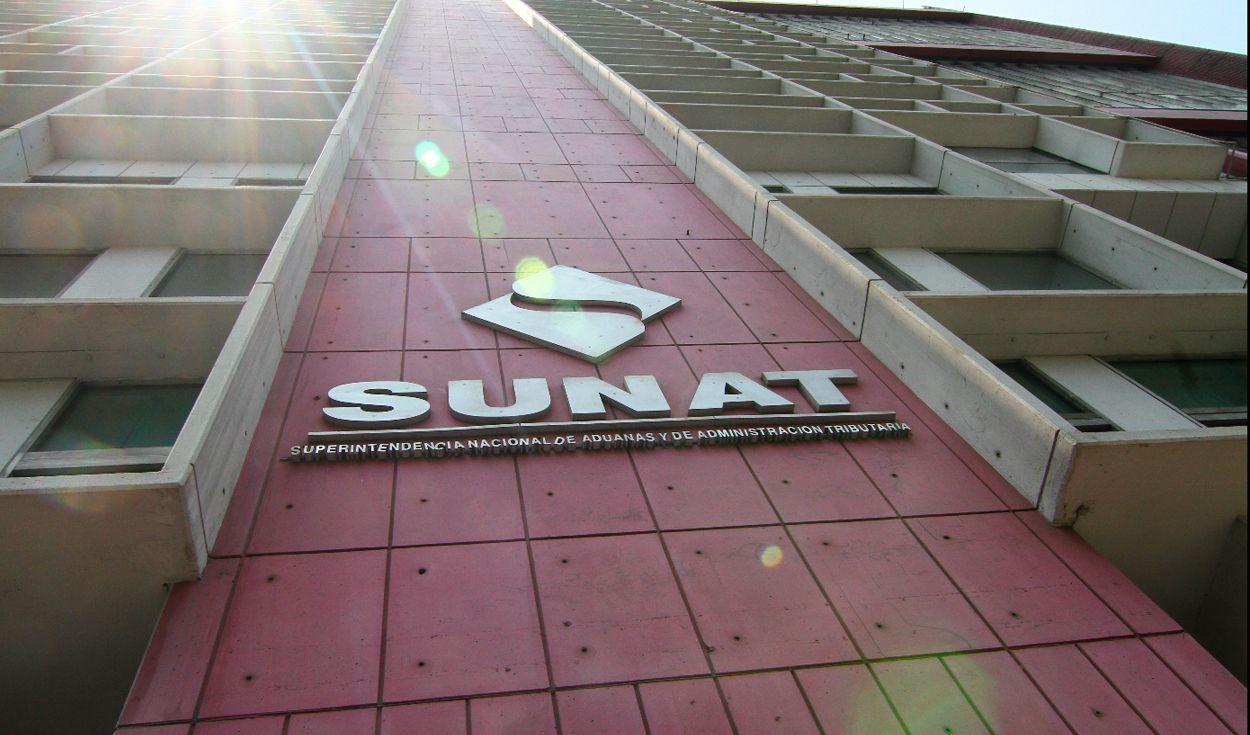 SUNATsolo accederá a cuentas bancarias con más de S/ 30.800