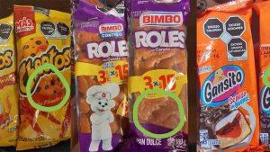 Prohíbe Secretaria de Salud aparición de dibujos animados en productos infantiles