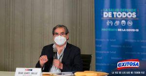 Covid-19 | El Gobierno evalúa la participación de las empresas privadas en el proceso de vacunación