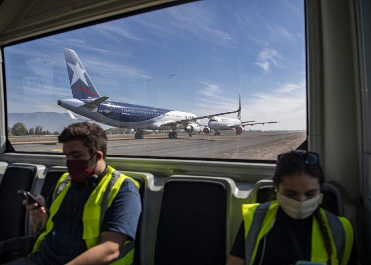 Aerolíneas no podrán efectuar cobros adicionales por postergación de viajes
