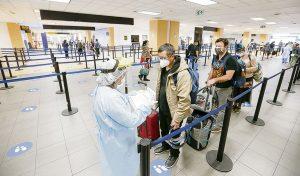 Aerolíneas no podrán hacer cobros adicionales por endosar o postergar viajes