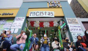 Tai Loy: denuncian agresión y trato racista contra mujer afroperuana en tienda de Barranco
