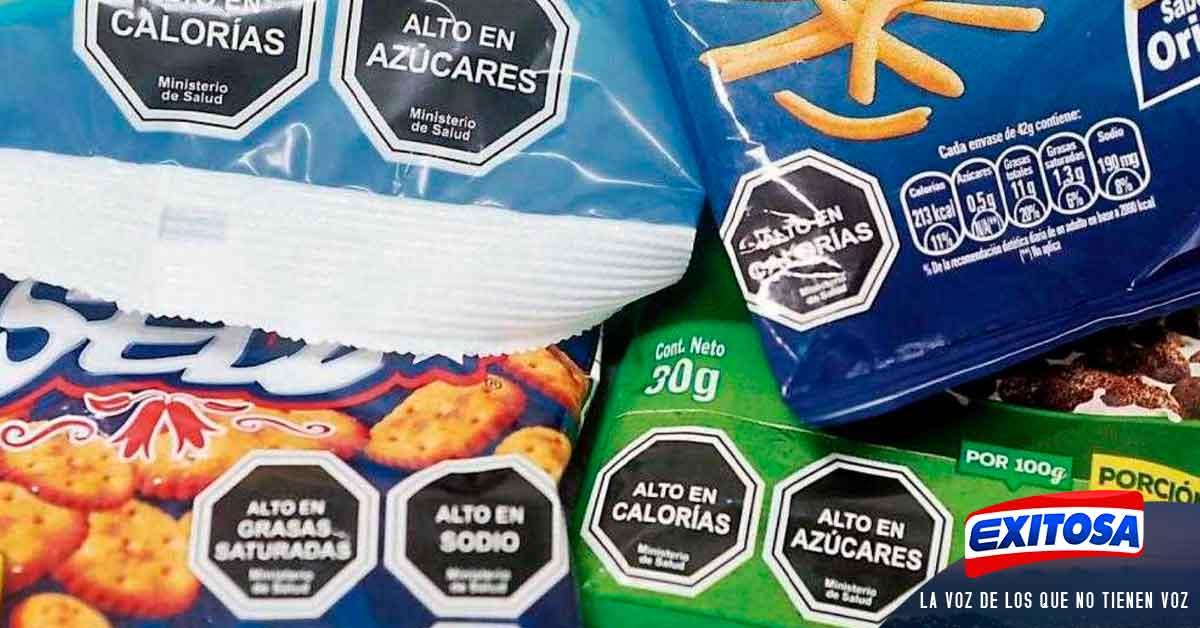"""ASPEC sobre ampliación de plazo para octógonos adhesivos en empaques: """"Es una vergüenza nacional"""""""