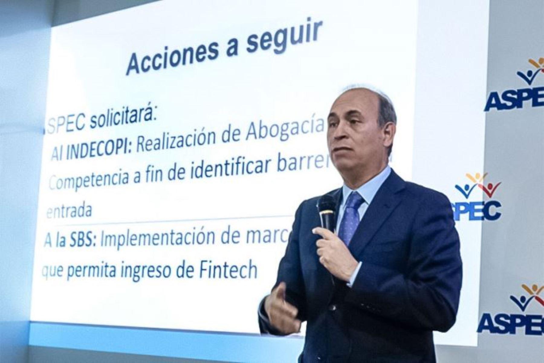 Aspec: en Perú hay grandes monopolios y oligopolios en mercados de alimentos