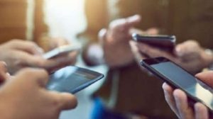Osiptel: Cerca de medio millón de líneas móviles cambiaron de empresa operadora