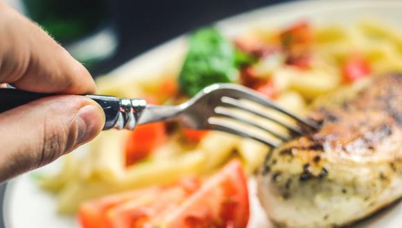 Estadounidenses solo pagan un tercio del costo real de los alimentos que consumen