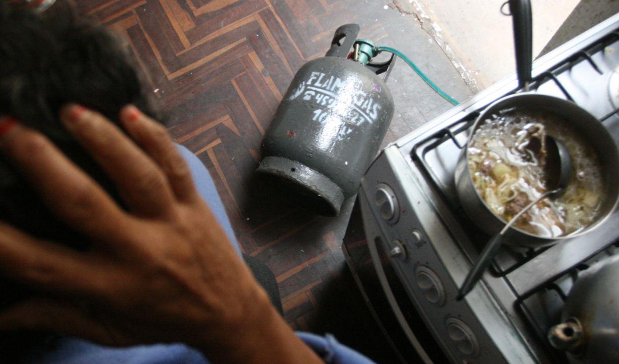 Productores de combustible subieron en más de 7% el precio del GLP en las últimas horas