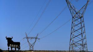 El precio de la luz vuelve a batir otro récord histórico: 130 euros por megavatio hora, seis euros más caro en solo 24 horas